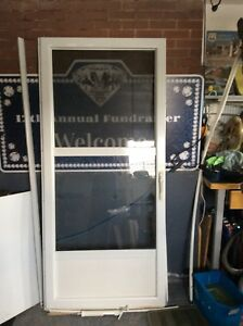 Aluminum Screen Door