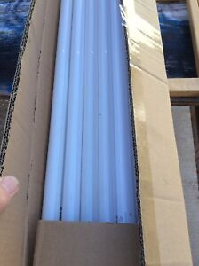 T8 4 foot fluorescent lights, all for $5.