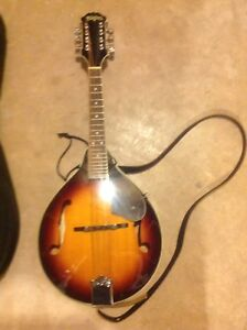 Mandolin  new price. $ 175