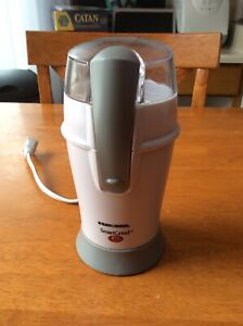 Black & Decker Smart Grind Coffee Grinder