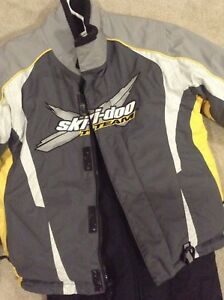 Youth snowmobile gear