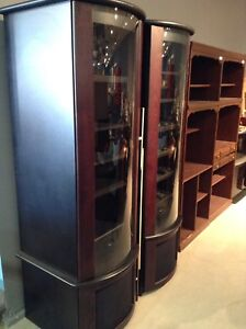 Entertainment Cabinets  #HFHGTA Newmarket ReStore