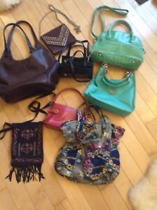 All Name Brand Bag/Purses NEW & GENTLY USED