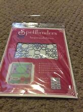 Craft Spellbinders impressabilities Maryland 2287 Newcastle Area Preview