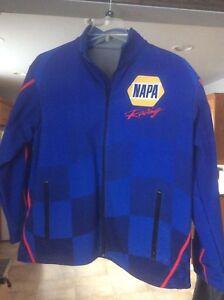NAPA Race Jacket