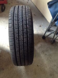 4 all weather tires