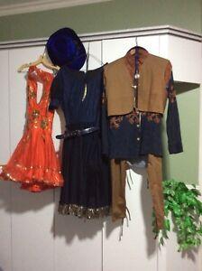 Vêtements western