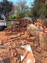 HILLS FIREWOOD SUPPLIES,DRY,SPLIT,OLD GROWTH JARRAH FIREWOOD Midland Swan Area Preview