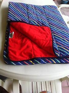 single jackaroo sleeping bag Colyton Penrith Area Preview