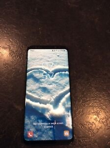 Trade S9Plus 64g for iphone 8plus or newer