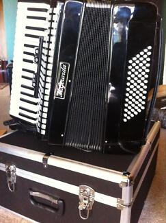 As new Piano Accordion Warrnambool 3280 Warrnambool City Preview