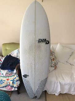 Surfboard. As new