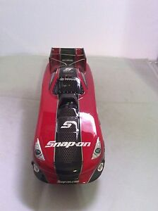 Diecast Snap-on Funny Car 1:24 Peterborough Peterborough Area image 3