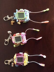 Littlest Pet Shop Digital Pets