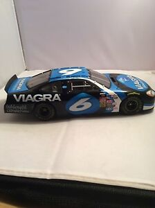 "Diecast Racing Car Mint 1:18 ""New Price"""