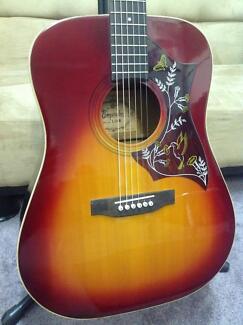 Acoustic Guitars Acoustic Guitars Victoria Point Redland Area Preview