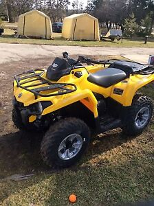 Selling 2017 Can-Am, will consider trade for boat