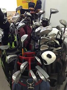 USED Golf Club Set's: MUST GO! Melton Melton Area Preview