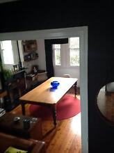 REDUCED TO SELL STATEMENT DINING TABLE Enmore Marrickville Area Preview