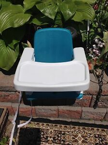 Excellent feeding chair booster for $20 only