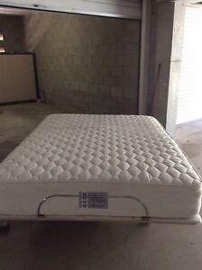 Adjustable ElectricRemote Controlled Double Bed Tarragindi Brisbane South West Preview