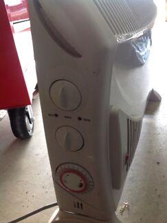 Arlec upright Fan heater
