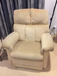 Jason Recliner Warrenup Albany Area Preview