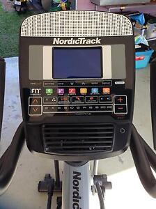 Nordictrack machine Kewarra Beach Cairns City Preview