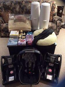 Items pour bébé