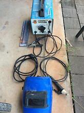 Gig weld compact Arc welder 240 v Coconut Grove Darwin City Preview
