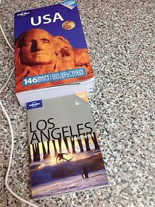 Lonely Planet USA guide books Booragoon Melville Area Preview