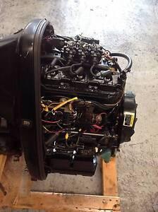 """1996 V6 135hp Mercury Long/20"""" 2 stroke outboard motor Kelmscott Armadale Area Preview"""