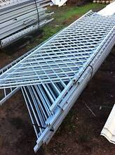 36 LENGTHS ALUMINIUM BALUSTRADING @2.4 ( L ) $300.00 THE LOT Logan Reserve Logan Area Preview