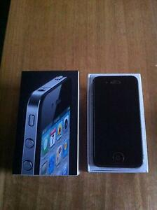 iPhone 4 32gb Kingston South Canberra Preview