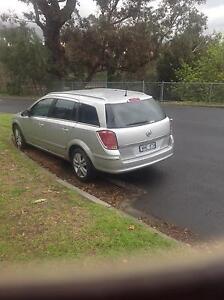 2008 Holden Astra Wagon Northcote Darebin Area Preview