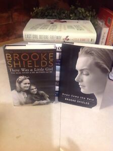 Hollywood biographies