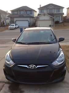Hyundai Accent 2014 *** PRICED TO QUICK SELL***