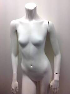Good Quality Used Mannequin Balmain Leichhardt Area Preview