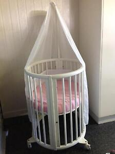 Stokke Baby Cradle Toowoomba Toowoomba City Preview