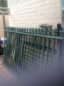 Gates/fencing materials Denistone East Ryde Area Preview