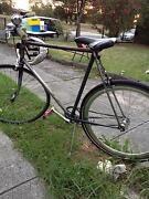 Shogun vintage bicycle refurbished with racing wheels Heidelberg Heights Banyule Area Preview