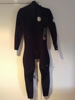 Rip Curl Flash Bomb Zip Free 3/2 steamer wetsuit Braddon North Canberra Preview