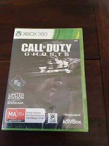 Call of Duty Ghosts XBox 360 Wavell Heights Brisbane North East Preview