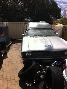 1970 Ford Falcon Ute Gosnells Gosnells Area Preview