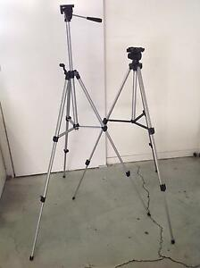 Tripods x 2 Bethania Logan Area Preview