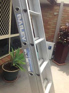 BAILEY EXTENSION LADDER Wellington Point Redland Area Preview