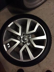 WTB 19 x 8 inch HSV shockwave rim. Roleystone Armadale Area Preview