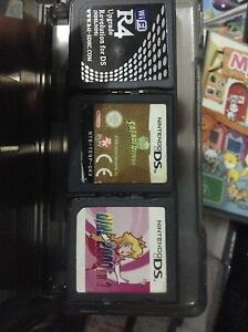 Nintendo Ds games and starter pack Beaumont Hills The Hills District Preview