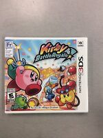 Kirby Battle Royale - BRAND NEW SEALED  Mississauga / Peel Region Toronto (GTA) Preview