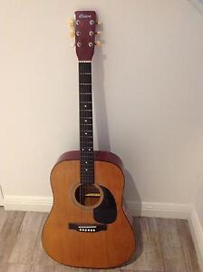 Guitar only $100 Revesby Bankstown Area Preview